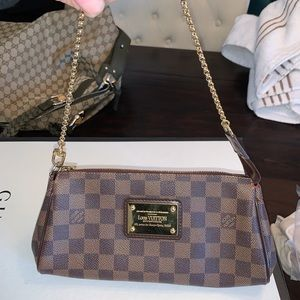 Louis Vuitton EVA crossbody.